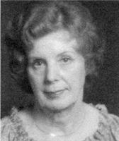 Jean Alice Adolfson