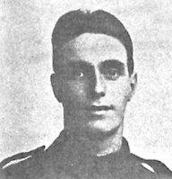 George Jarratt