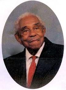 Rev Thomas Pendleton Grissom, Sr