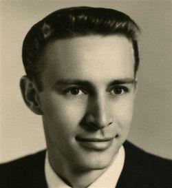 Bernard W Busch