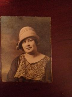 Agnes Ann <i>Franklin</i> Barnes