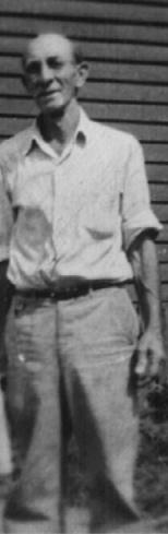 John Frank Bowen