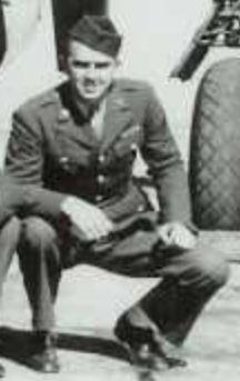 Sgt Rollin E Chapman