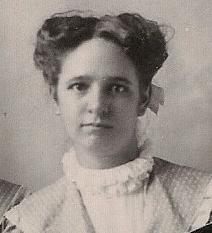 Ida May <i>Day</i> Crawford