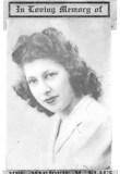 Marjorie Mae <i>Dayton</i> Klaus
