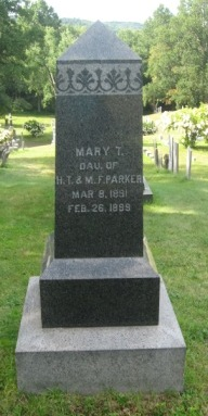 Mary T. Parker