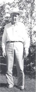 Darrell C. Carroll