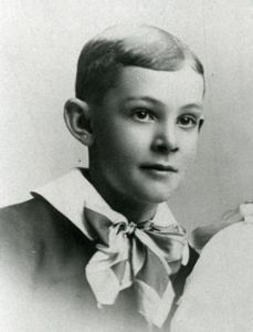 Martin Van George