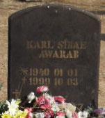 Karl S�bae Awarab