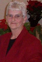 Danetta Louise Fogle