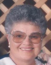 Bonnie Jean <i>Bradshaw</i> Nowers