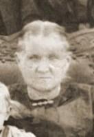 Elizabeth Jane Betty <i>Patterson</i> Couch