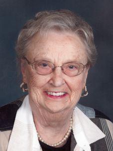 Georgene V. Jeanne <i>Herbold</i> Arett