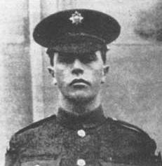 Sgt John Moyney
