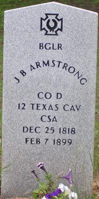 J. B. Armstrong