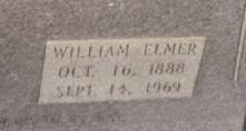 William Elmer Allen