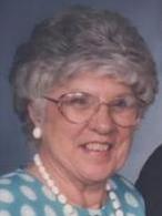 Elaine <i>Payzant</i> Burton