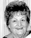 Margaret <i>Runsick</i> Baker