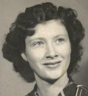 Norma Sue <i>Gabbard</i> Baker