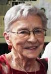 Dorothy E Bettie Brown