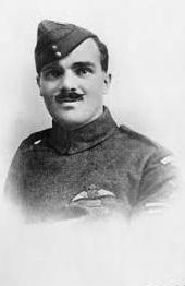 Sgt Thomas Mottershead