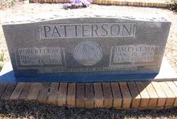 Haley <i>Clark</i> Patterson