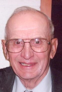 Gerald John Bina