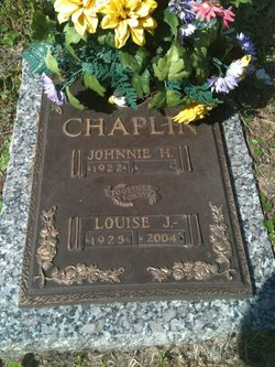 Louise J. Chaplin