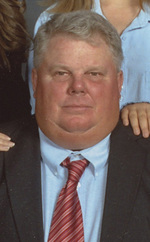 Bobby Roy McMichael