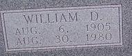 William D. Biggs