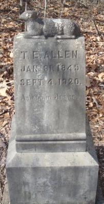 Thomas Edman Allen