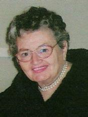 Barbara Elizabeth <i>Nash</i> Bekkering