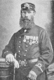 William Thomas Rickard