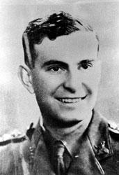 Capt John Neil Randle