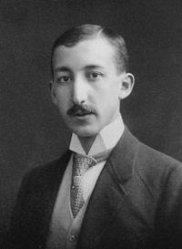 George Charles De Hevesy