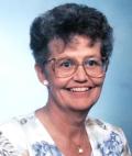 Marcia Jean <i>McKevitt</i> Newcomb