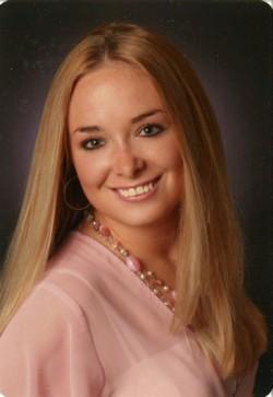 Natasha Rae <i>Kopkie</i> Burnell