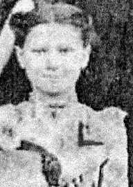 Lyda Ann Lida Joiner