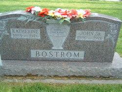 John Bostrom