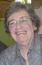 Barbara A. <i>McClellan</i> Allen