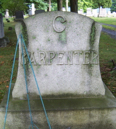 Matilda L. Carpenter