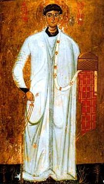 Saint Stephanos