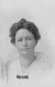 Agnes Maud Aggie <i>Jobes</i> Summers