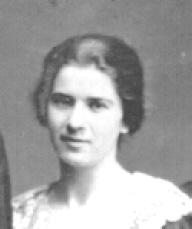 Thresia Bauerle
