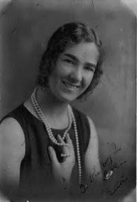 Henrietta Howard <i>Hunter</i> Watson
