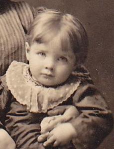 Mary Catherine <i>Cox</i> Copeland