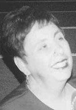 Mary Ann <i>Camobell</i> Adams
