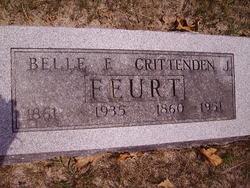 Crittenden J Feurt