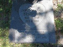 James Michael Sonny Bradford
