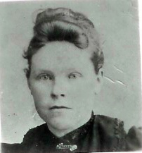 Elsa Marie <i>Olson</i> Barrett